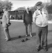 old bowlers